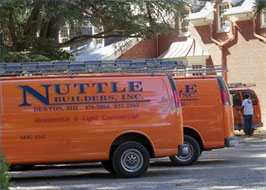 Nuttle Builder Trucks
